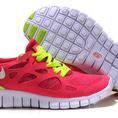 Topic 5: Giầy thể thao NIKE FREERUN chuyên chạy bộ, fitness,... dành cho cả nam và nữ