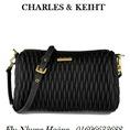 Túi xuất khẩu chính hãng CHARLES KEITH, Zara, Mango 2014