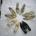 Giày dép nữ đồ da hàng thùng cao cấp, Tất cả hàng mới về ngày 2 9