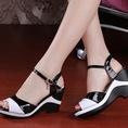 Topic 6: Sandal xuồng mùa hè.Các SP giảm giá sốc. Hàng mới chưa qua sử dụng.