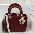 Túi xách Prada, Hermes, Chanel, Micheal Kors, Salavator, Miumiu, Celine hàng về liên tục