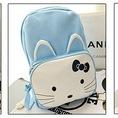 Ba lô Hello Kitty thời trang