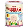Sữa Meiji của Nhật Bản cho bé yêu