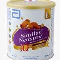 Thanh lý 2 hộp sữa similac neosure date 2016 giá 450k/hộp, freeship toàn quốc