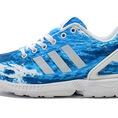 Nhận order các loại giày thể thao hot nhất adidas zx flux, nike, ...