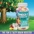 Vitamin Gummy gấu cho bé