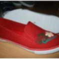 Thanh Lý 20.000 đôi giầy trẻ em Xuất khẩu tồn kho, giá 11.000 đồng/đôi