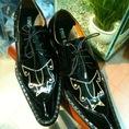 Xưởng sản xuất giày tây,giày thời trang,dép,sandal da cao cấp,mẫu mã độc quyền giá rẻ nhất VN