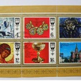 Bán bộ sưu tập tem châu Âu 5000 chiếc