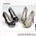 Topic giày cao gót Made in Korea.