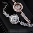 Đồng hồ Royal Crown lấp lánh như ánh sao Hàng tuyển chất lượng