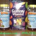 Thuốc bổ giúp bé biếng ăn Omega3 DHA giúp bé yêu hoàn thiện hơn, sản phẩm Made in USA