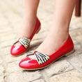 Topic 1: Tuyển tập 50 đôi giày bệt dưới 3cm Đóng order thứ 2 hằng tuần