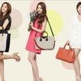 MS 3: túi xách, giỏ xách hàn quốc, chuyên bán sĩ và lẻ từ các website Hàn Quốc