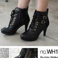 Các mẫu giày cao gót hot nhất 2012