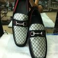 Giày nam 50 Xã Đàn giá rẻ với các mẫu giày Boot Dr. Martin, boot nam cổ lửng da thật 100%. Hàng có sẵn