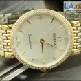 BST đồng hồ Omega hàng replica xách tay Hồng Kông, lịch sự sang trọng dành cho anh em, có ảnh chi tiết, freesship
