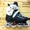 Shop Hà Sơn 103 bạch mai chuyên giày patin với giá rẻ nhất đến người tiêu dùng khuyến mãi sale off 20 % hàng mới 17/8