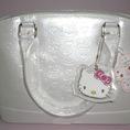 Túi xách Hello Kitty cực xinh xắn hàng mới về nè