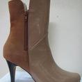 Boots VNXK mẫu mới 2013 tại Shop Lam Xinh 43 Đào Duy Từ Tp Thanh Hóa