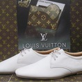 Giày tây,giày da:Paul Smith,Lascoste,Louis Vuitton 2013