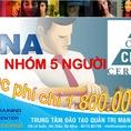 Đăng ký nhóm 5 bạn CCNA học phí chỉ 1,8 triệu/ bạn