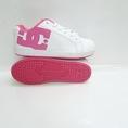 Tổng hợp:Các loại giày thể thao nữ DC năm 2013