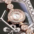 Đồng hồ nữ thời trang BVLGari rắn,Dior, Chopard, Gucci, CK, LV Chanel...fullbox BH 3 tháng.