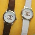 Đồng hồ thời trang, đồng hồ cặp đôi cực đáng yêu
