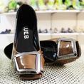 Thanh lý giá rẻ 150k/đôi, 120k/3đôi có nhiều mẫu mã giầy công sở đẹp xinh cho các nàng từ 1 3cm các size