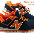 Giày thể thao VNXK đẹp, chất lượng cao, giá cực rẻ