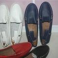 Giày mọi da mềm phong cách sành điệu Shop123yeah