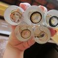 Lens Hàn Quốc giá RẺ NHẤT HÀ NỘI, mua ngay để sở hữu đôi mắt búp bê.