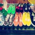 Các mẫu giày mới có mặt tại LACY LEAF, có size cho nam và nữ