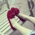Xưởng chuyên sản xuất giày búp bê handmade BÁN BUÔN BÁN LẺ các loại... bán buôn giá từ 55k ...