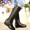 Mẫu giày boot mới cực thời trang nhé GB021 GB022 GB023 GB024 GB025