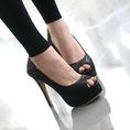 KINH ĐÔ THỜI TRANG CHÂU Á Giầy Hở Ngón Hàn Quốc,giày nữ hàn quốc,giầy nữ công sở,thời trang công sở,giày cao gót 2013