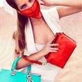 4/10 Tomoko Shop sale 10% rất nhiều túi rẻ đẹp mới về, Bvlgari, Prada, Salvatore Ferragamo classic bag