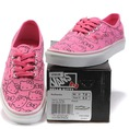 Giày Vans Hello Kitty