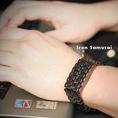 LED SAMURAI đồng hồ led đẳng cấp
