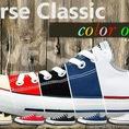 Bạt ngàn giày converse made in VN mà giá chỉ có 199k/đôi