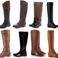 Boot cao cổ cho mùa đông ấm áp