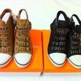 Giày boss độc và lạ Codes combine thương hiệu đình đám ở Hàn Quốc có 2 đôi cần thanh lý