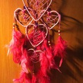 Dreamcatcher trái tim