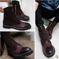 Topic boot cao cổ, boot nam, dr martens full box 100%