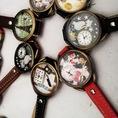 Đồng hồ 3D Hàn quốc