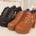 Boots, giày xinh, giày cao gót hàng tuyển giá chỉ từ 260k