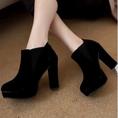 Giày Boot Đón Xuân 2014 Mới Về Ohay Shop