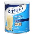 Sữa Bột Ensure Nutrition Powder Vanilla Hàng Xách Tay made in USA 100%.
