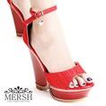 Topic Giày Kvoll Hàn Quốc 2: Các mẫu giày đế xuồng sandals BIG SALE 30%